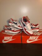 Nike Air Max 1 Betsy Ross Size 6 Brand New