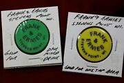 Two-frank And Ernies Bar Stevens Point Wisconsin Good For Bar Tokens