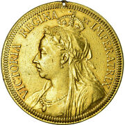 [486198] Great Britain, Medal, The Imperial Institute - Jubilee, Victoria, 1887