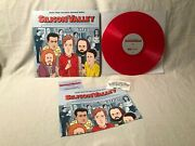 2017 Silicon Valley Hbo Series Ost Lp Mass Appeal Andlrmrecords Msap 0043lp Ex/vg+