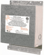 Parallax Power Supply Ats503 120/240 Volt 50 Amp Automatic Transfer Switch