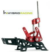 Hybrid Racing Acura 02-06 Rsx And K Swap V3 Short Shifter Assembly Red