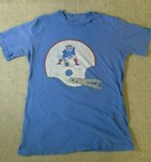 Patriots Pat Patriot Junk Food Clothing Co. Lucky Brand - Unisex Small T-shirt
