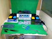 Electro Surgical Generator 400 W Vessel Sealing System With Seal Accessories