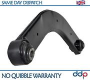 Rear Suspension Upper Control Arm With Bush For Vauxhall Vectra C 00-08 13105744