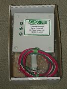 Cem Industries Energy Smart Transient Voltage Surge Protector Iii Phase Model -