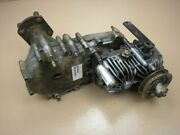 White Fr-180 Turf Boss Front Mower Right Hydro Transmission Pump Hydro-gear