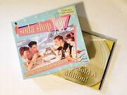 Soda Shop Pop 3cd Classic Rock Roll Plus Million Selling Hall Of Fame Bonus Cd