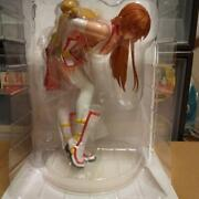 Dead Or Alive Kasumi Figure White Ver Game Chara