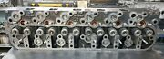 Cylinder Head Revised 4682969 For Iveco 115.17 8060.24 Aifo 8061srm Molle Valves