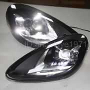 For Afs Version 2011-2014 Year Led Front Lamp For Porsche Cayenne Led Headlights