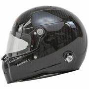 Stilo St5 Fn Carbon Helmet - Fia Approved - Small 55cm