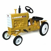 Oliver 1850 Industrial Wide Front Pedal Tractor 2020 Pa Farm Show 1 Of Only 50