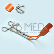 Leep Lateral View-more Vaginal Retractor Lletz Insulated Gynecology Speculum