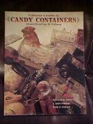 Collectorand039s Guide To Candy Containers By Dezso 1998