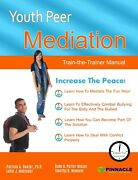 Youth Peer Mediation Train-the-trainer Training Kit C 20 Pack