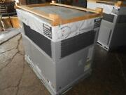 Day And Night 2 Ton 2 Stage Rooftop Air Conditioner, 15 Seer 208-230/60/1 R410a