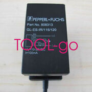 Fit For Pepperl Fuchs Gl-es-ir/115/120 Proximity Switch.