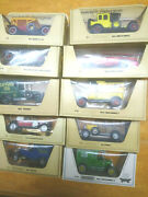 Matchbox Models Of Yesteryear Vehicles Diecast Model Trucks And Cars