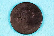 Estate Find 1803 S 244 W/ Stems Draped Bust Large Cent G3971