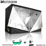 Indoor Hydroponics Grow Tent For Led Grow Light,grow Room Box Plant Growing,