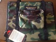 Lakewood Tacklebox Camo Multi Compartment With Tags Pro Choice Vintage Fishing