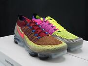 Nike Air Vapormax 2 Flyknit What The Cj0066-900 Menand039s Size 11 Us