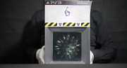 Resident Evil 6 Collectorand039s Edition Ps3 Game Boxed - And039the Masked Manand039