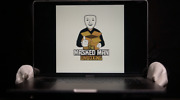 Apple Macbook Pro 15-inch Touchbar A1990 Laptop - And039the Masked Manand039