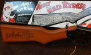 Daisy Adult Sized Red Ryder Bb Gun Christmas Story