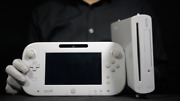 Nintendo Wii U 8gb Console White Pal Bundle - And039the Masked Manand039