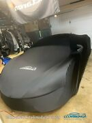 Premium Satin Stretch Indoor Tailored Car Cover For Mclaren 570gt Made To Order