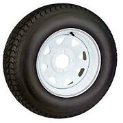 American Tire 480 X 12 B Tire And Wheel Imported 4 Hole Painted 480x12 30540