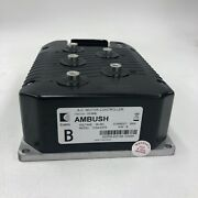 Oem Textron Off Road/curtis Speed Controller 14-17 Ambush Is 350a 632556