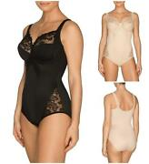 Prima Donna Deauville Body 0461810 New Womens Bodies Luxury Lingerie