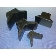 Yates Rubber Bow Guard V Style 3 X 3 6y33-4