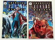 Aliens Colonial Marines Music Of The Spears Mixed Multiple Vf Per Bag Board B38