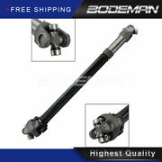 30.5 Front Prop Drive Shaft For 1995-1998 Jeep Cherokee 4.0l 4 Spd. Auto Trans.