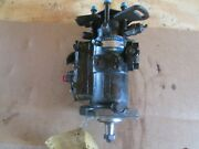 Oliver Tractor White 120,125,6125 Injection Pump Very Good Pump
