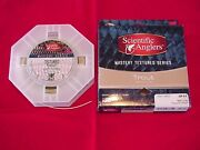 Scientific Angler Fly Line Mastery Textured Trout Line Wf5f Great New