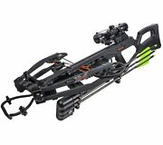 New 2020 Bear Archery Bear X Intense Cd 400 Fps Crossbow Package Ac02a2a1185