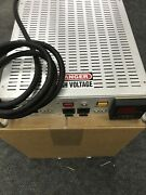 101-0461 System Main Controller For Matrix Asher Etcher Systems Awd-d-2-11-004