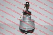 Ignition Switch For Tcm Forklift Truck Fcg10n6 Key Switch