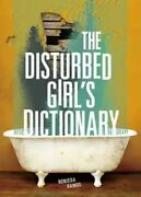 The Disturbed Girl's Dictionary By Nonieqa Ramos Hardcover Book New