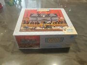 Charles Wysocki Witchand039s Brew 1000 Pc Puzzle Used Bagged Edge Sorted Hasbro Mb