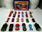 Matchbox - Hotwheels - Tootsietoy Antique Cars Mix Classic Rare Collectables