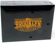 2019 Topps Brooklyn Collection Baseball Box Blowout Cards