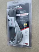 Ridgid 151 Quick Acting Tubing Cutter 1/4-1 5/8 - 31632 New - Old Tool Stock