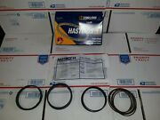 Hastings 0.030 Piston Ring Set Ford Truck 429 460