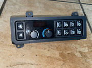 1993-1997 Intrepid New Yorker Lhs Concorde Ac Heater Climate Control Auto Atc